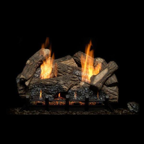 "Picture of 18"" Berkley Oak - Natural Gas"