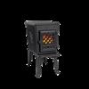 Jotul F602 V2 wood-burning Stove