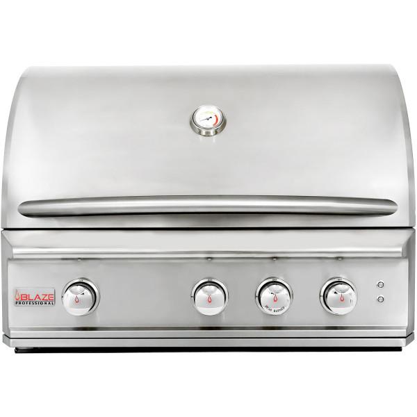 Blaze Professional 3 Burner Grill Liquid Propane