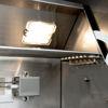 Blaze Professional 3 Burner Grill Liquid Propane Interior Light