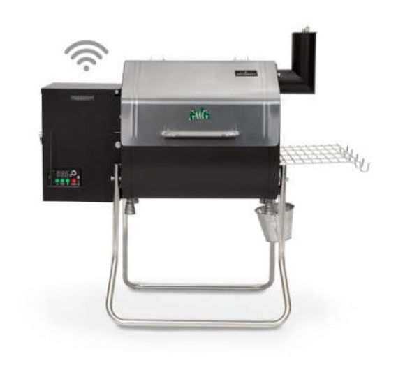 Picture of Davy Crockett Prime WIFI Grill