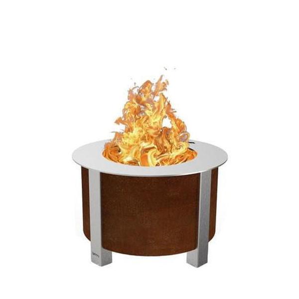 Breeo 19-inch X Series smokeless fire pit