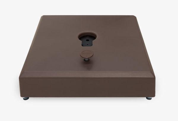 AKZ Base Cantilever 13' Umbrella Bronze