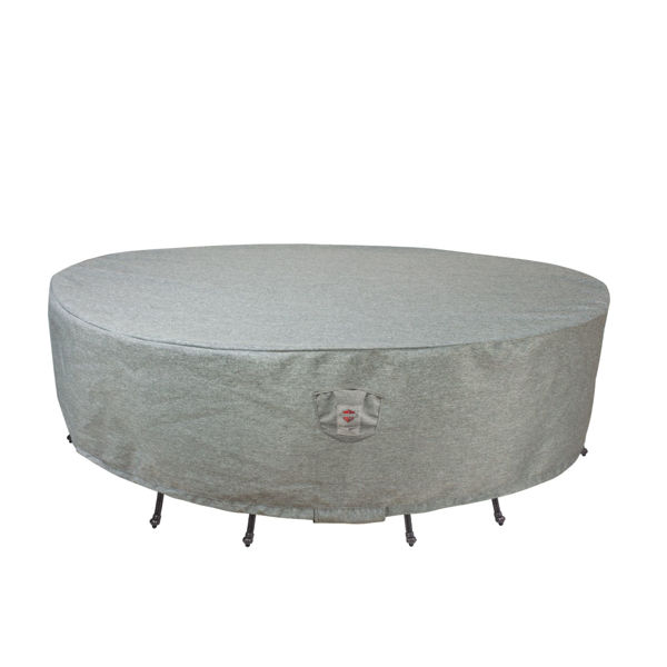Cover for Round or Square Table & Chairs