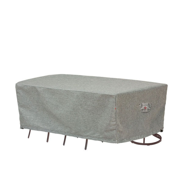 Cover for Small Oval or Rectangle Table & Chairs