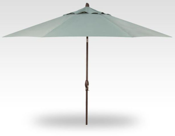 Picture of 11' Auto Tilt - Bronze Frame, Spa Canopy