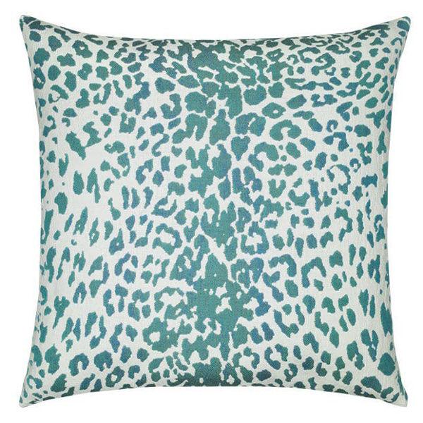 """Elaine Smith Outdoor Pillow - 20""""x20"""" Wild One Lake"""