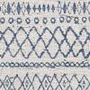 Surya Eagean Outdoor Rug Design
