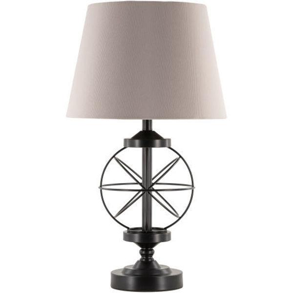 Surya Radium Outdoor Table Lamp