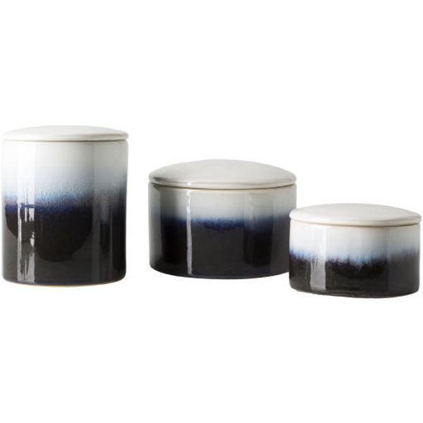 Surya Harris Decorative Jar Set