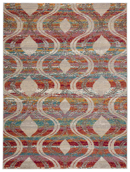 Jaipur Rhythmik Outdoor Rug