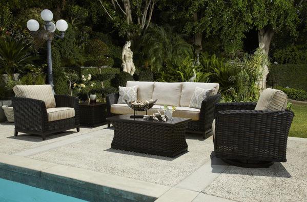 Catalina Deep Seating Set