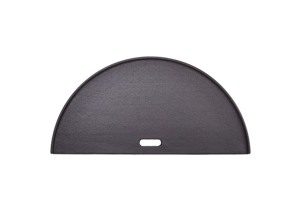 Picture of Classic Joe Half Moon Reversible Griddle