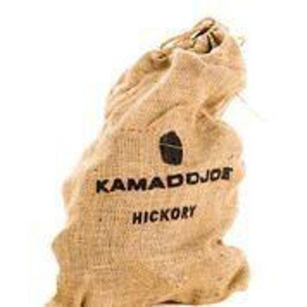 Hickory Chunks 10 lb bag
