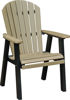 Berlin Gardens Comfo Back Dining Chair