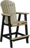 Berlin Gardens Comfo Back Bar Chair