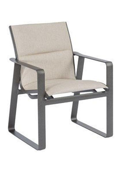 Samba Padded Sling Dining Chair