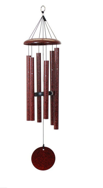 """29"""" Corinthian Bells Wind Chimes Tuned to key of A"""