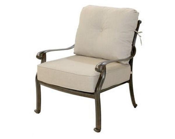 Gathercraft Salem Club Chair